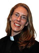 Pastor Lura Groen