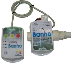 CONTROL BANHO