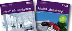 Her finner du Halles produktkatalog i PDF-format