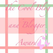 THE COOL BLOG AWARD