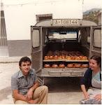 Una vida dedicada al pan