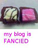 Thank You to my Blog Friend