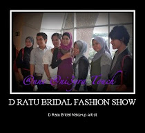 D RATU BRIDAL MUA
