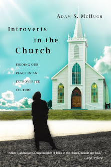 Introverts+in+Church+%233702 Introverts in the Church by Adam S. McHugh