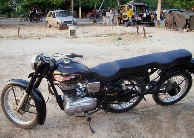 royal enfield three wheeled motorcycle. Black Bedroom Furniture Sets. Home Design Ideas