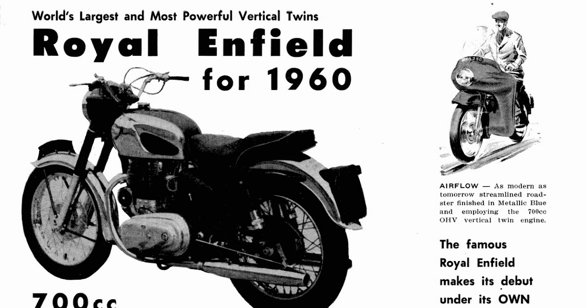 Royal Enfield Motorcycles: Royal Enfield shed Indian brand ...