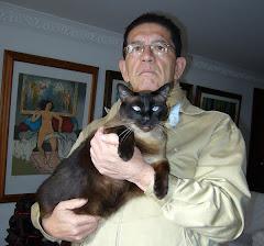 Borges el Gato poeta