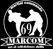 Silat MARCOM
