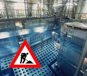 EDF : 18 réacteurs nucléaires à l'arrêt sur 59 - Terre natale, le blog du Développement durable