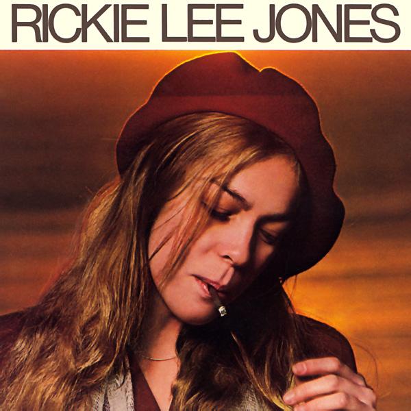 Ce que vous écoutez  là tout de suite - Page 37 Rickie-Lee-Jones--Rickie-Lee-Jones--album