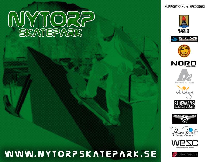 Nytorp Skatepark