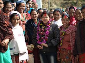 Sunaulo Women's Group