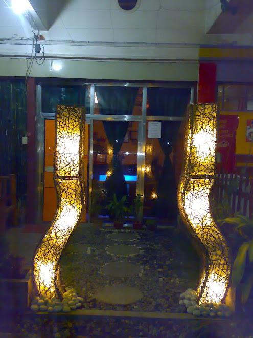 Amaranthus garden massage and SPA