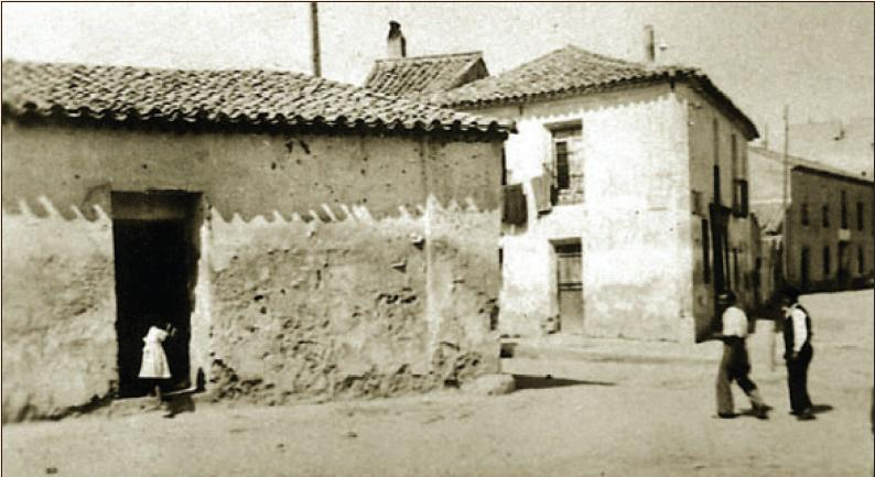 Mis viajes por la historia la esquina exacta - Fotos de pinto madrid ...
