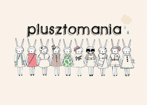 PLUSZTOMANIA