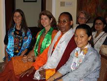 Embassy Screening, Kathmandu