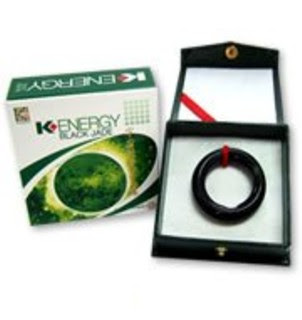 K-ENERGY BLACK JADE