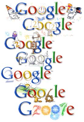 google 2007 logo