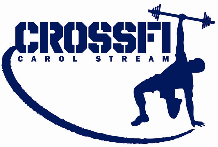 CrossFit Carol Stream