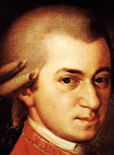 Mozart, la mirada de un genio