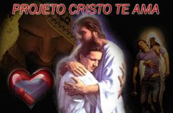 Projeto Cristo te Ama