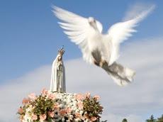 A visita do Espirito Santo