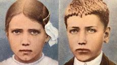 Jacinta e Francisco