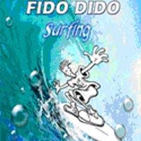 FIDO DIDO SURFING- ��Lleg� el