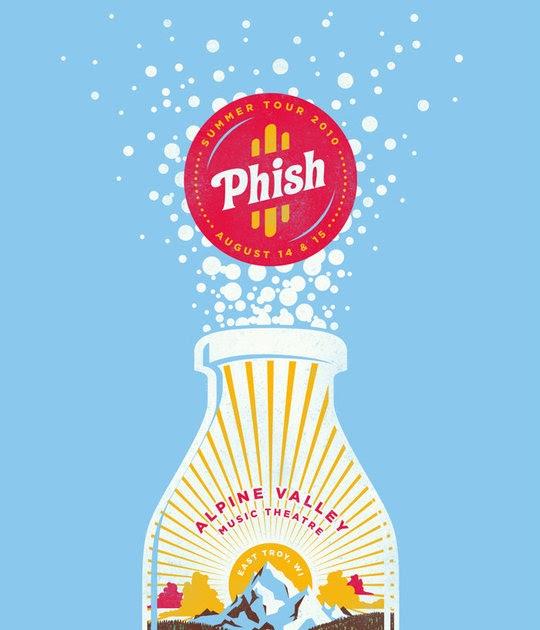 Phish Winter Tour Rumors