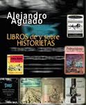 Mis libros de y sobre historieta