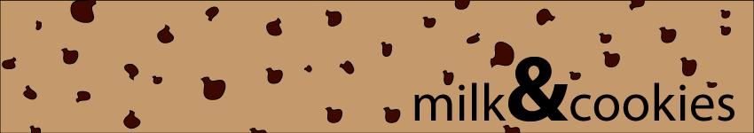 milk&cookies
