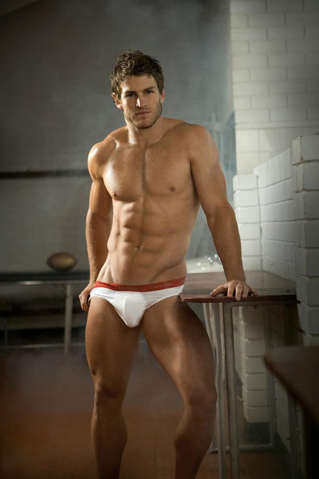 Hot Australian Rugby Players It's aussie rugby player david
