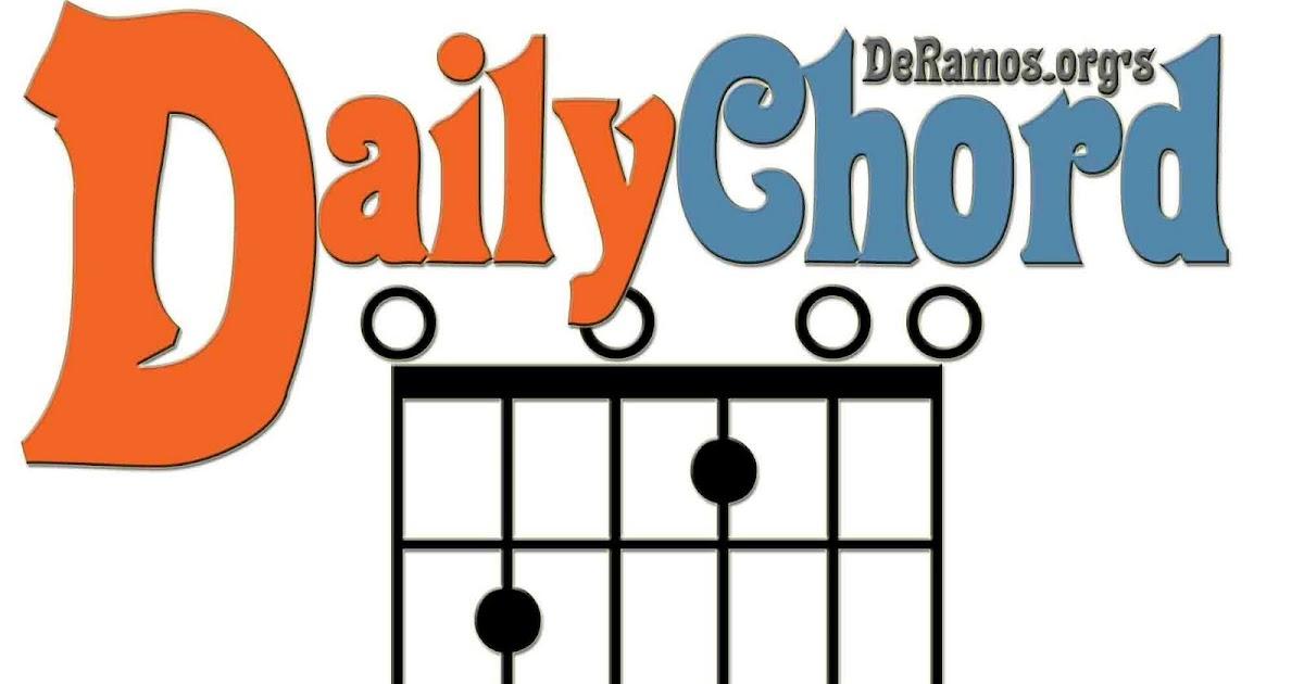 Chord du Jour: E7 (Guitar, Beginner)