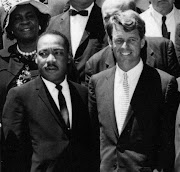 Rev. Dr Martin Luther King Jr & RFK