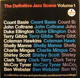 various artists - the definitive jazz scene vol. 1 impulse a-99