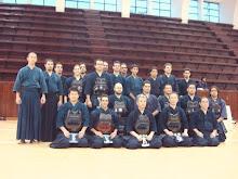 8º Campeonato Caribeño y Centroamericano de Kendo