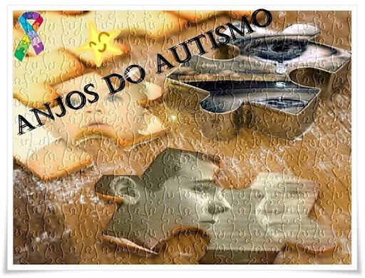 Anjos do Autismo