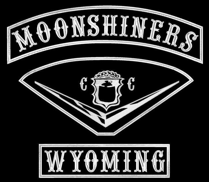 The MoonShiners Car Club