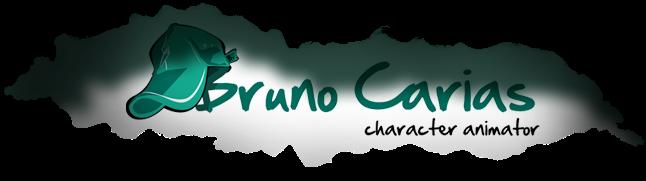 Bruno Carias  - Blogfolio