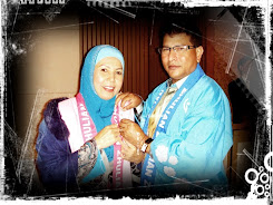 my beloved parents =)