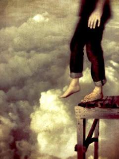 un paso al abismo es como un paso a la nada ... la educación va hacia ese sendero, si continúa en manos de incapaces