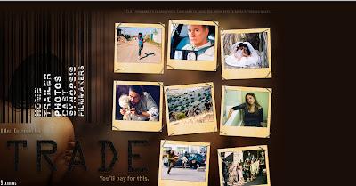 Trade (Tráfico) - la película,...recomiendo verla para tomar conciencia