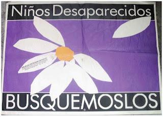 Abuelas de Plaza de Mayo - Argentina