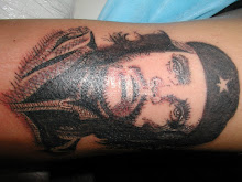 tattoo che