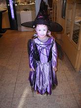 kelsey halloween