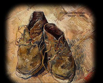 ¡ Si pudieramos desechar los recuerdos.. como zapato viejo...mares