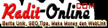 Web Portal Berita Ala Radit