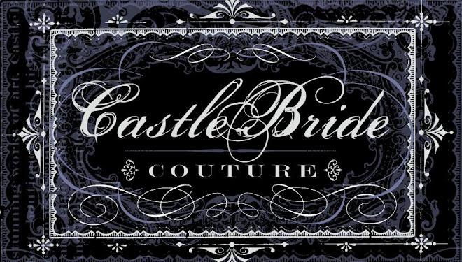 CastleBride Couture