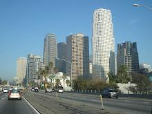 L A Downtown