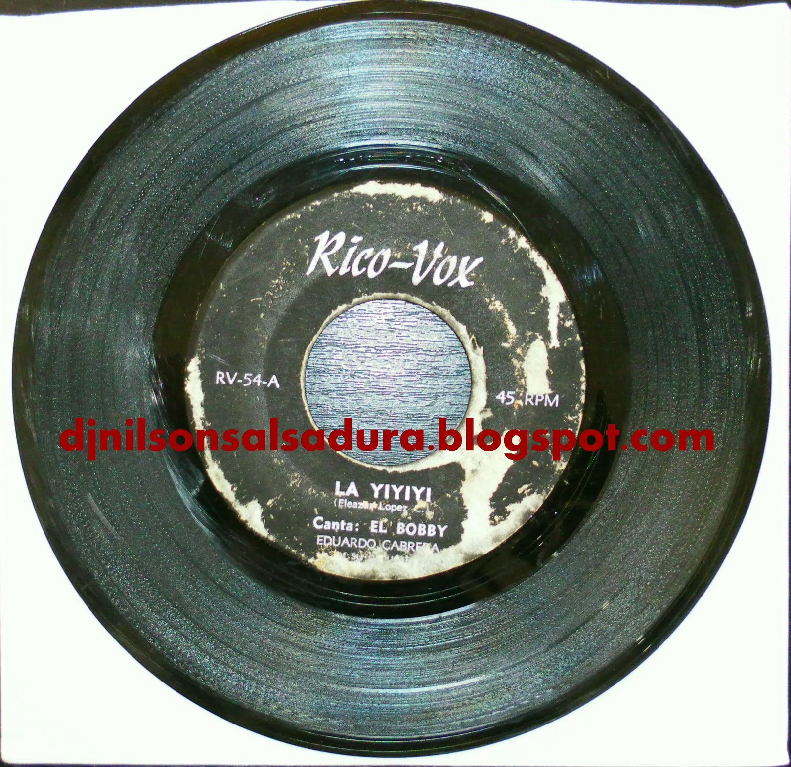 Tito Puente Y La Lupe Tito Puente SwingsThe Exciting Lupe Sings